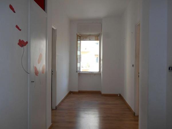 Appartamento in vendita a Torino, Parella, 90 mq
