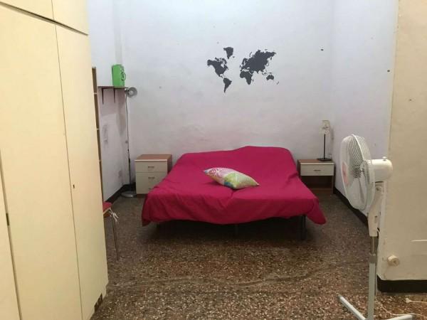 Appartamento in affitto a Bologna, Centro, Arredato, 90 mq