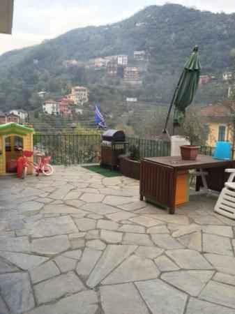 Appartamento in vendita a Avegno, 75 mq