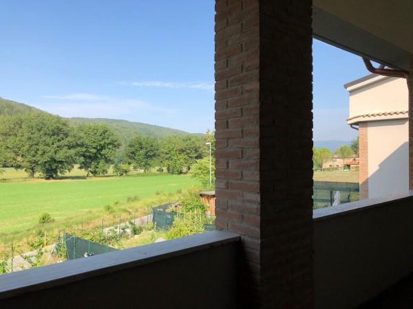 Appartamento in vendita a Perugia, San Marco, 140 mq