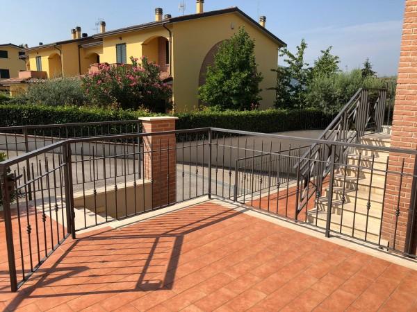 Appartamento in vendita a Perugia, Ramazzano, 70 mq