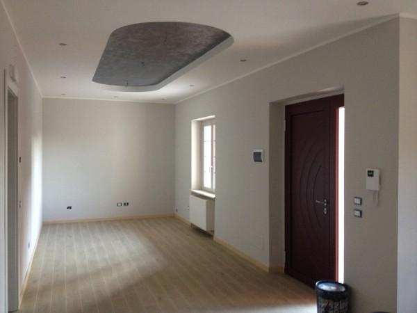 Appartamento in vendita a Perugia, Sant'enea, Con giardino, 168 mq