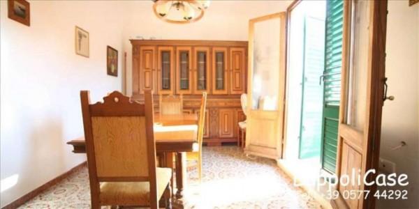Appartamento in vendita a Siena, 169 mq - Foto 16