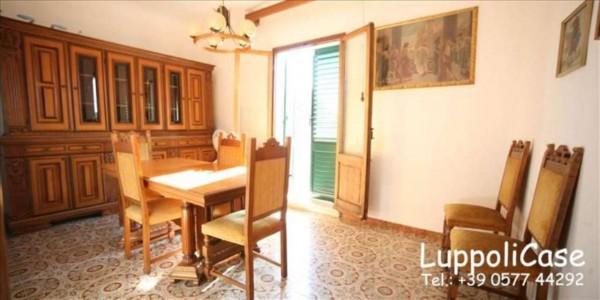 Appartamento in vendita a Siena, 169 mq - Foto 15