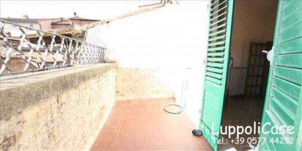Appartamento in vendita a Siena, 169 mq - Foto 14