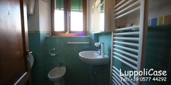Appartamento in vendita a Siena, 169 mq - Foto 12