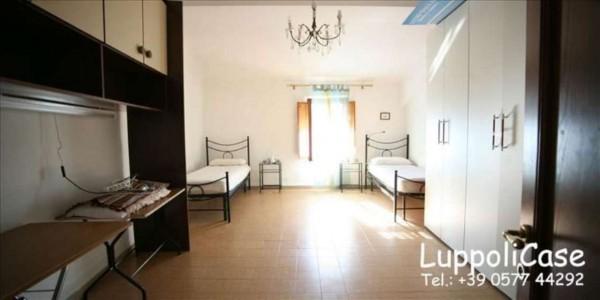 Appartamento in vendita a Siena, 169 mq - Foto 10