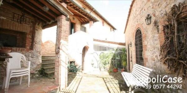 Villa in vendita a Sovicille, Con giardino, 450 mq - Foto 6