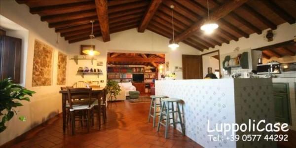 Villa in vendita a Sovicille, Con giardino, 450 mq - Foto 9