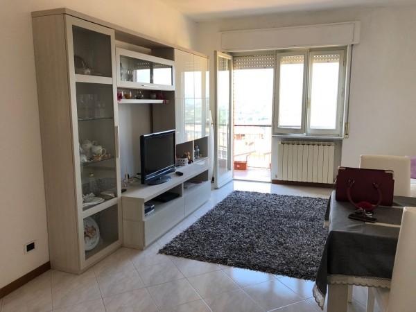 Appartamento in vendita a Perugia, Monteluce, 85 mq