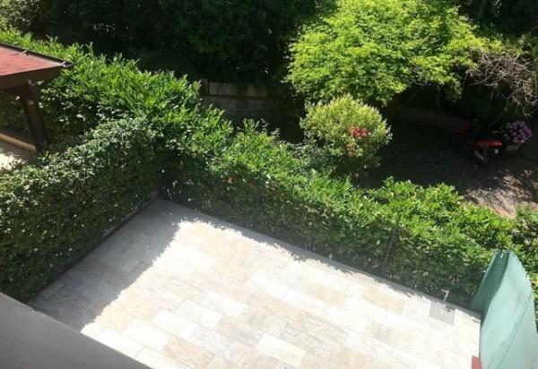 Villa in vendita a Perugia, San Amrtino In Colle, Con giardino, 155 mq