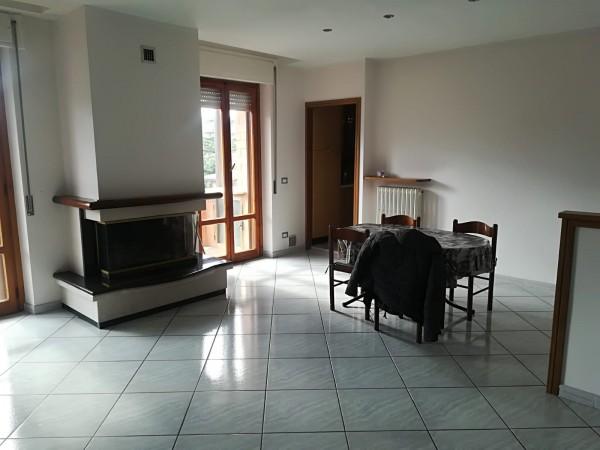 Appartamento in vendita a Piegaro, Piegaro, 105 mq
