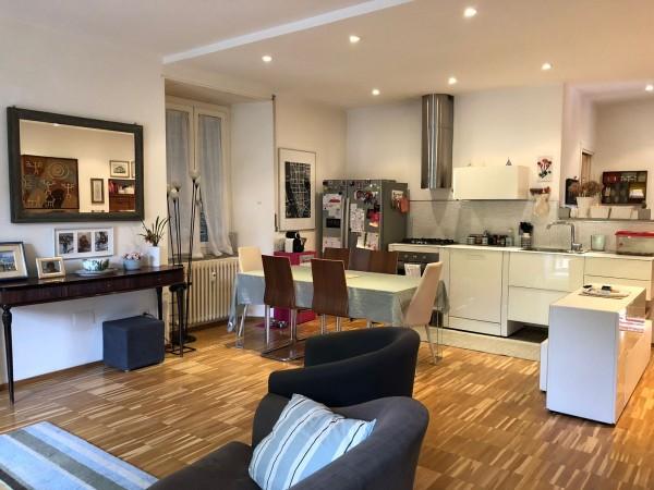 Appartamento in vendita a Perugia, Centro, 139 mq