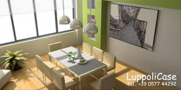 Appartamento in vendita a Siena, 82 mq