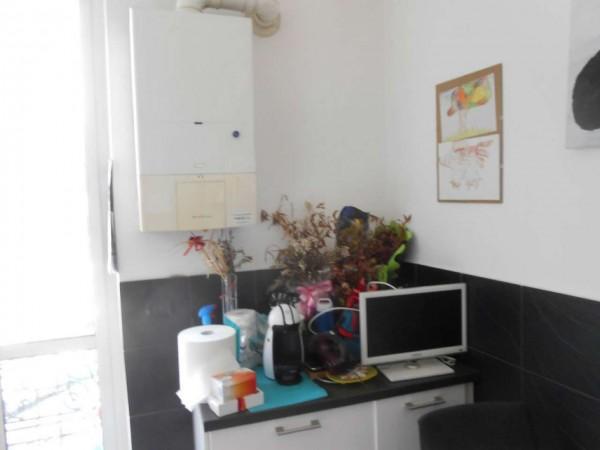 Appartamento in vendita a Genova, Adiacenze Piazza Tommaseo, 135 mq