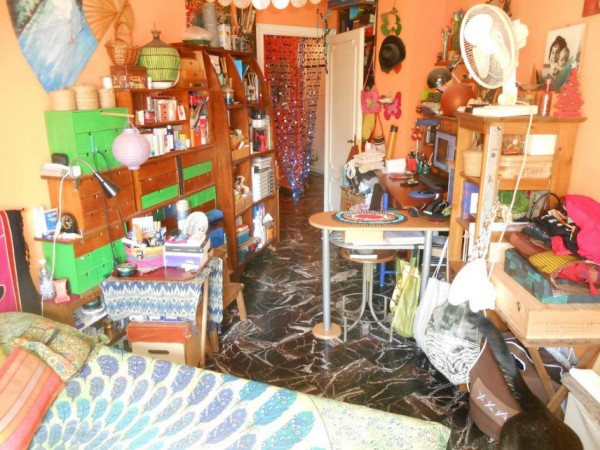 Appartamento in vendita a Genova, Adiacenze Via Carrara, 120 mq - Foto 35