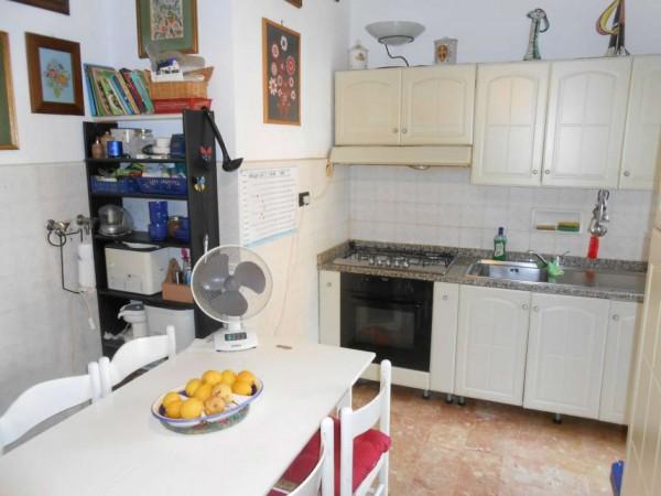 Appartamento in vendita a Genova, Adiacenze Via Carrara, 120 mq - Foto 41