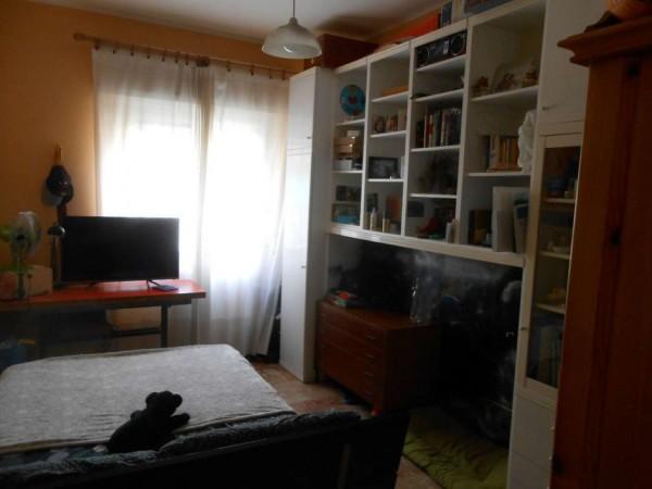 Appartamento in vendita a Genova, Adiacenze Via Carrara, 120 mq - Foto 12