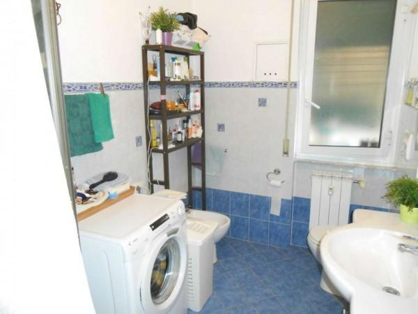 Appartamento in vendita a Genova, Adiacenze Via Carrara, 120 mq - Foto 8