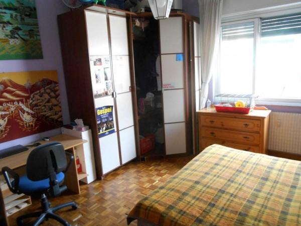 Appartamento in vendita a Genova, Adiacenze Via Carrara, 120 mq - Foto 19
