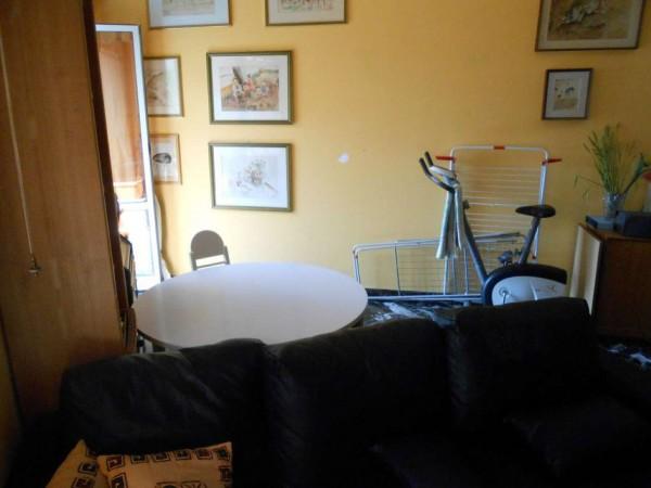Appartamento in vendita a Genova, Adiacenze Via Carrara, 120 mq - Foto 23