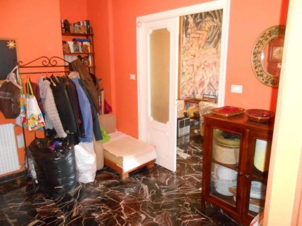 Appartamento in vendita a Genova, Adiacenze Via Carrara, 120 mq - Foto 26
