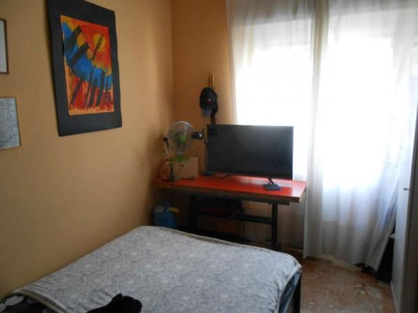 Appartamento in vendita a Genova, Adiacenze Via Carrara, 120 mq - Foto 14