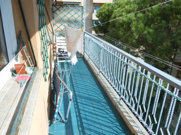 Appartamento in vendita a Genova, Adiacenze Via Carrara, 120 mq - Foto 29