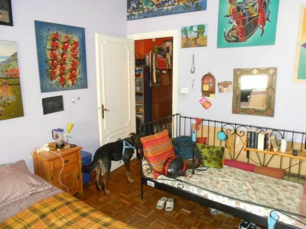 Appartamento in vendita a Genova, Adiacenze Via Carrara, 120 mq - Foto 17