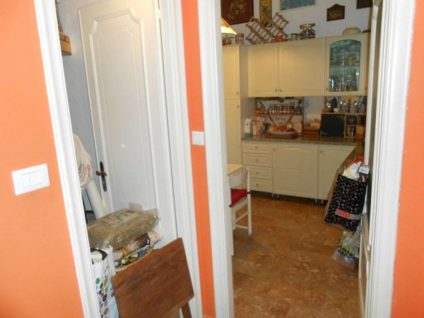 Appartamento in vendita a Genova, Adiacenze Via Carrara, 120 mq - Foto 32