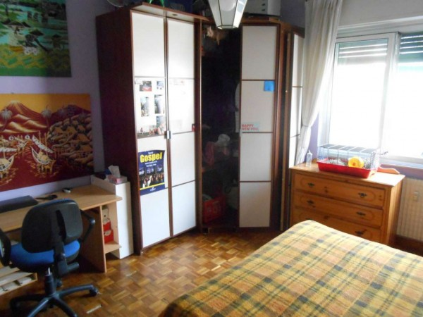Appartamento in vendita a Genova, Adiacenze Via Carrara, 120 mq - Foto 38