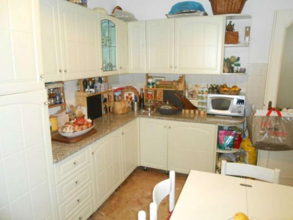 Appartamento in vendita a Genova, Adiacenze Via Carrara, 120 mq - Foto 42