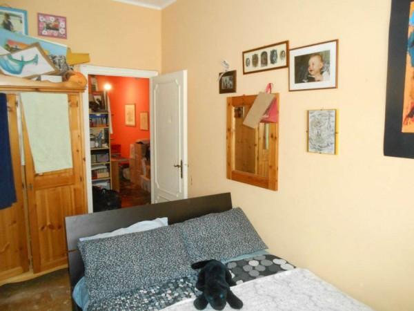 Appartamento in vendita a Genova, Adiacenze Via Carrara, 120 mq - Foto 33