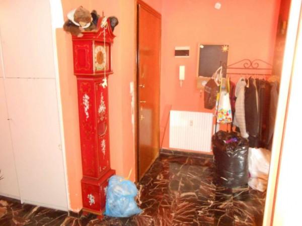 Appartamento in vendita a Genova, Adiacenze Via Carrara, 120 mq - Foto 45