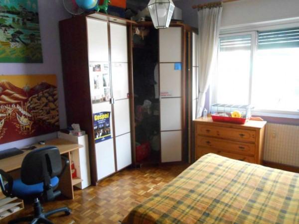 Appartamento in vendita a Genova, Adiacenze Via Carrara, 120 mq - Foto 18