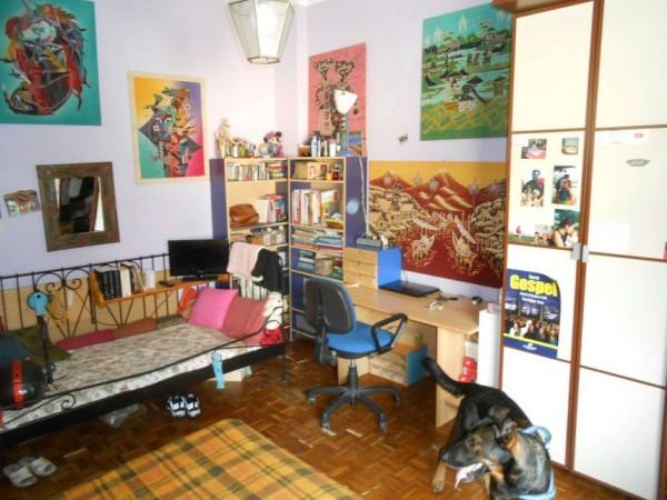 Appartamento in vendita a Genova, Adiacenze Via Carrara, 120 mq - Foto 16