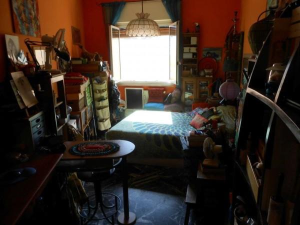 Appartamento in vendita a Genova, Adiacenze Via Carrara, 120 mq - Foto 15