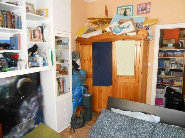 Appartamento in vendita a Genova, Adiacenze Via Carrara, 120 mq - Foto 13