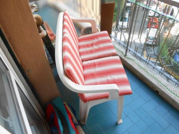 Appartamento in vendita a Genova, Adiacenze Via Carrara, 120 mq - Foto 27