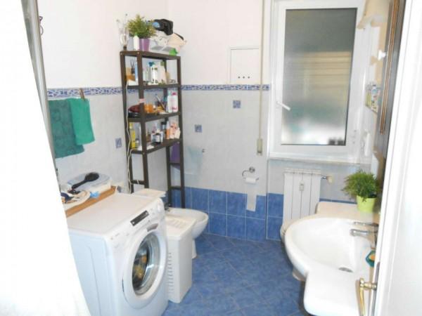 Appartamento in vendita a Genova, Adiacenze Via Carrara, 120 mq - Foto 31