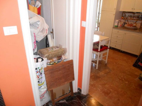Appartamento in vendita a Genova, Adiacenze Via Carrara, 120 mq - Foto 10