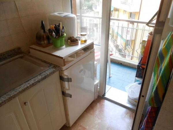 Appartamento in vendita a Genova, Adiacenze Via Carrara, 120 mq - Foto 40