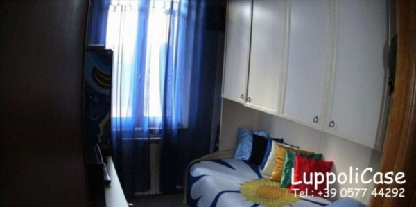 Appartamento in vendita a Castelnuovo Berardenga, 55 mq - Foto 4