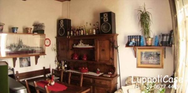 Appartamento in vendita a Castelnuovo Berardenga, 55 mq - Foto 9
