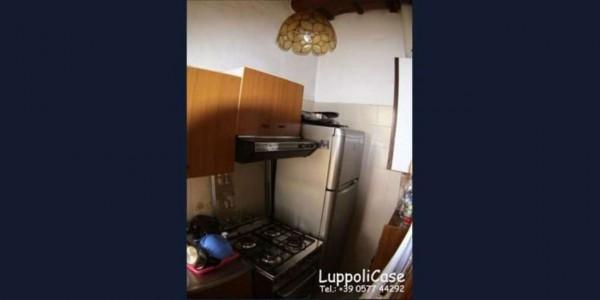 Appartamento in vendita a Castelnuovo Berardenga, 55 mq - Foto 8