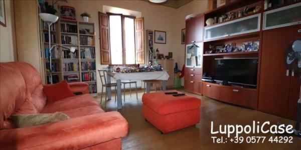 Appartamento in vendita a Siena, 87 mq