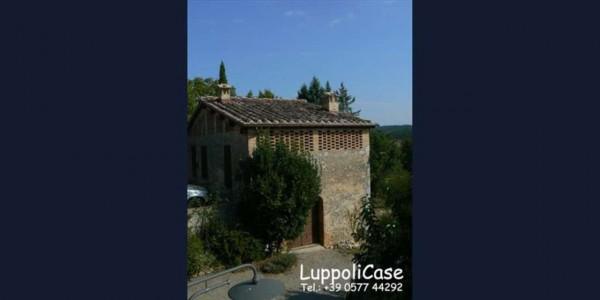 Villa in vendita a Sovicille, Con giardino, 180 mq - Foto 57
