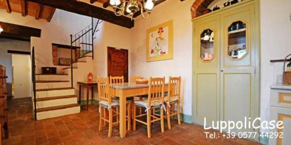 Villa in vendita a Sovicille, Con giardino, 180 mq - Foto 29