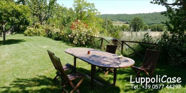 Villa in vendita a Sovicille, Con giardino, 180 mq - Foto 51