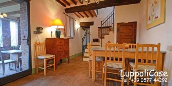 Villa in vendita a Sovicille, Con giardino, 180 mq - Foto 26